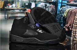 Men Air Jordan V Retro Basketball Shoes 410