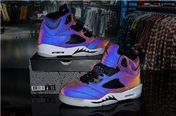 Men Air Jordan V Retro Basketball Shoes 411