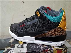 Men Air Jordan III Retro Basketball Shoes 380