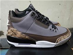 Men Air Jordan III Retro Basketball Shoes 381