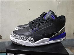 Men Air Jordan III Retro Basketball Shoes 382