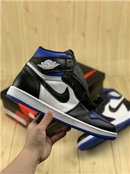 Women Air Jordan 1 Retro Sneaker AAAA 666