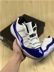 Women Sneakers Air Jordan XI Retro AAAAAA 349