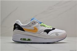 Men Nike Air Max 87 Running Shoes AAAA 410
