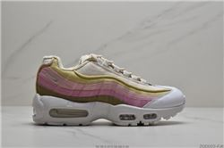 Women Nike Air Max 95 Sneakers AAAAA 295