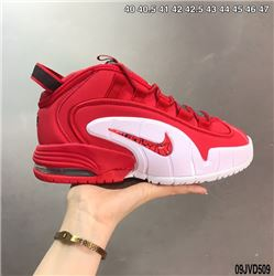 Men Nike Air Max Penny 1 Basketball Shoes AAA 534