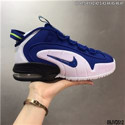 Men Nike Air Max Penny 1 Basketball Shoes AAA...