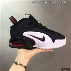 Men Nike Air Max Penny 1 Basketball Shoes AAA 536