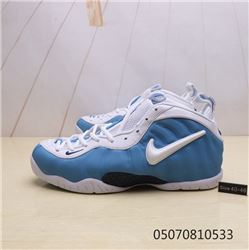 Men Nike Basketball Shoes Air Foamposite Pro 340