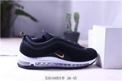 Women Nike Air Max 97 Sneakers AAAA 431