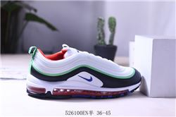 Men Nike Air Max 97 Running Shoes AAAA 559