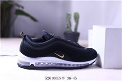 Men Nike Air Max 97 Running Shoes AAAA 560