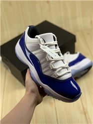 Men Air Jordan XI Retro Basketball Shoes AAAA...