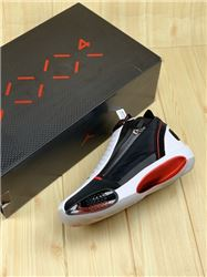 Men Air Jordan XXXIV Basketball Shoes AAAAA 257