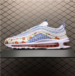 Men Nike Air Max 97 Running Shoes AAAA 561