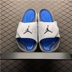Men Air Jordan 7 Hydro Slipper 415