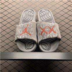 Men Kwas x Air Jordan 4 Hydro Slipper 424