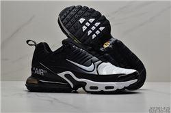 Men Nike Air VaporMax Plus Running Shoes AAA 285