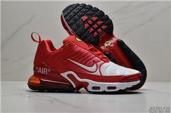 Men Nike Air VaporMax Plus Running Shoes AAA 287