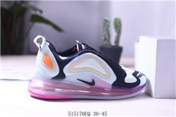 Women Nike Air Max 720 Sneakers 320