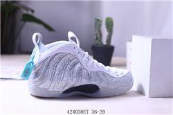 Women Sneakers Nike Air Foamposite One AAAA 226