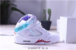 Women Sneaker Air Jordan V Retro AAA 272