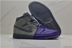 Women Air Jordan 1 Retro Sneaker AAAA 671