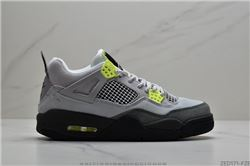Women Air Jordan IV Retro Sneaker AAAA 323