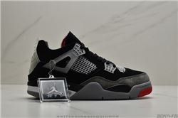 Men Air Jordan IV Basketball Shoes AAAA 524