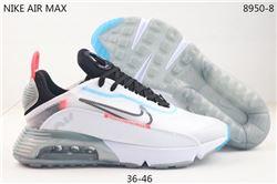 Men Nike Air Max 2090 Running Shoes AAA 215