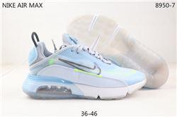 Men Nike Air Max 2090 Running Shoes AAA 216