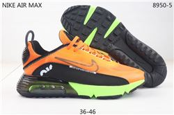 Men Nike Air Max 2090 Running Shoes AAA 217
