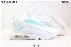 Men Nike Air Max 2090 Running Shoes AAA 218