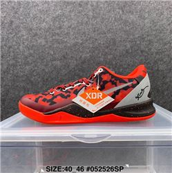 Men Nike Zoom Kobe 8 Basketball Shoes AAA 635
