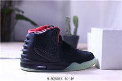Men Nike Air Yeezy 2 Shoes 204