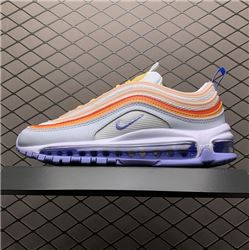 Women Nike Air Max 97 Sneakers AAAA 433