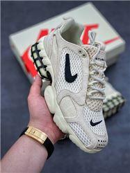 Men Nike Air Zoom Spiridon CG 2 Running Shoes 646