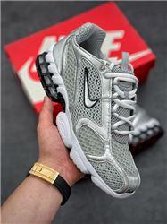 Men Nike Air Zoom Spiridon CG 2 Running Shoes 647