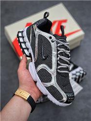 Men Nike Air Zoom Spiridon CG 2 Running Shoes 649