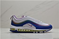 Men Nike Air Max 97 Running Shoes AAAA 562