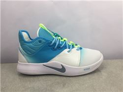 Men Nike Paul 3 Basketball Shoe 305