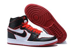 Women Air Jordan 1 Retro Sneaker 672