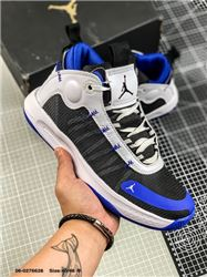 Men Jordan Jumpman 2020 Basketball Shoes AAA 395