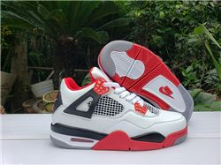 Men Air Jordan IV Basketball Shoes 526