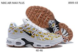 Men Nike Air Max Plus TN Running Shoes 438