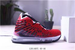 Men Nike LeBron 17 Basketball Shoes AAAA 941