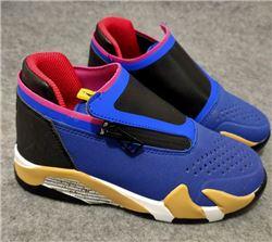 Kids Air Jordan XIV Sneakers 216