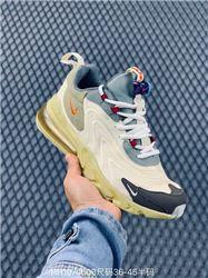 Men Nike Air Max 270 Running Shoes AAA 523