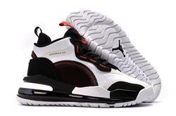 Men PSG x Jordan Aerospace 720 Basketball Shoes AAA 400