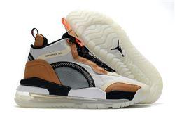 Men PSG x Jordan Aerospace 720 Basketball Shoes AAA 401